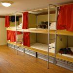 Хостел дешево позволит переночевать