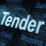 Тендер — выгодные контракты
