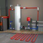 Что можно сказать про системы напольного отопления