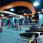 Фитнес-клуб поможет преобразиться