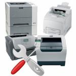 Распространенные проблемы принтеров