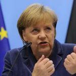 Заявление Трампа вызвало резкую критику главы Германии