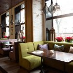 Лучшие рестораны Житомира