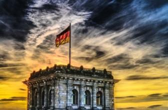 Товарооборот между Россией и Германией вырос на 20%