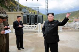 КНДР заявила о готовности запустить межконтинентальную ракету — Из-за США, посягающих на безопасность республики