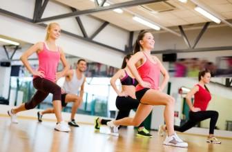 Фитнес однозначно укрепит здоровье