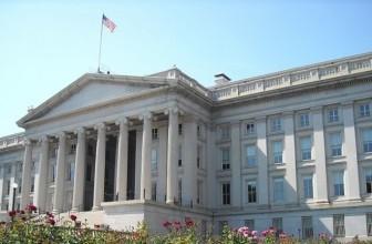 Минфин США не заметил никаких негативных последствий от введения пошлин