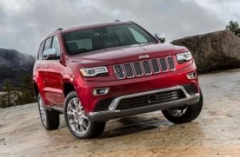 Дилер Jeep и Chrysler в России отзывает 6,5 тысячи автомобилей