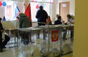 В УИК №1781 в списках для голосования обнаружили людей без регистрации