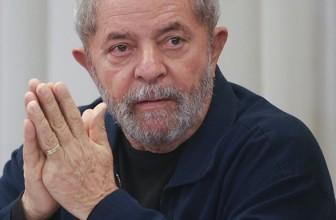 Да Силва считает обвинения в коррупции попыткой не пустить его на выборы — Он выразил готовность сотрудничать со следствием