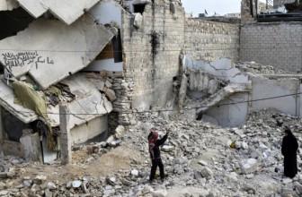 За сутки режим перемирия в Сирии нарушался 21 раз — Минобороны сообщает, что Российские ВКС и ВВС Сирии удары не наносили