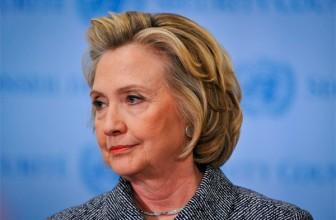 Трамп намерен «пролить яркий свет» на доходы семьи Клинтон — А также рассказывать о том, как вел бизнес и создавал рабочие места