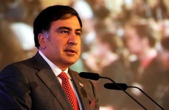Саакашвили намерен вернуться в Грузию — После парламентских выборов в стране