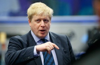 Израильский дипломат назвал главу МИД Великобритании «идиотом» — Это зафиксировала скрытая камера