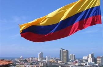 Мирный договор властей и повстанцев в Колумбии подпишут ручками из патронов — Такие ручки получат все президенты, приехавшие на церемонию