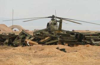 Перемирие в Сирии было нарушено шесть раз — За прошедшие сутки