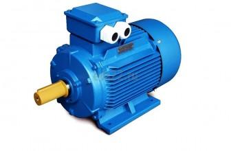 Что из себя представляет электродвигатель АИР