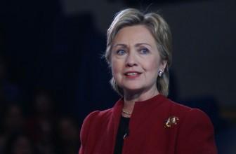 Клинтон извинилась перед сторонниками Трампа — И раскритиковала его самого