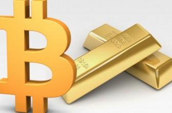 Биткоин — популярная электронная валюта