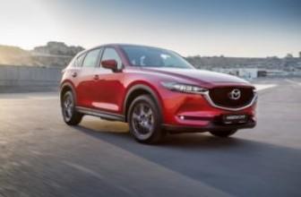 Компания Mazda в июне увеличила продажи в РФ на 15%