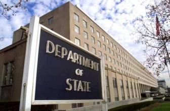 Госдеп США прокомментировал состоявшиеся выборы в Госдуму — Выборы были прозрачными, но с нарушениями