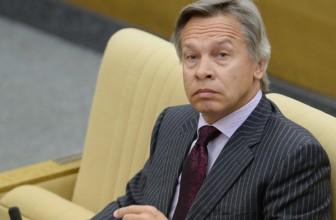 Пушков предостерег соседей РФ от приема ядерного оружия США — Прокомментировал возможную отправку боеголовок в Румынию