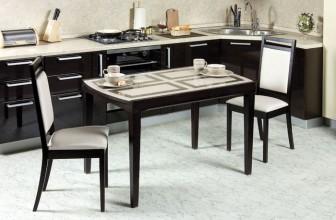 Требования к кухонным столам высокие