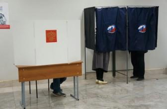 В Петербурге каждый пятый УИК считал голоса с нарушением закона – наблюдатели — Самое «популярное» нарушение
