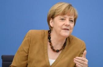 Меркель планирует договориться с Эрдоганом по Инджирлику в ближайшие дни — Уже встречалась с ним на полях саммита G20