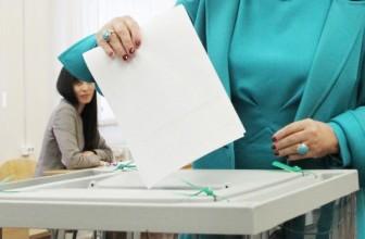 Сотрудников школы №35 в Петербурге заставляют голосовать за ЕР— кандидат — Под страхом увольнения