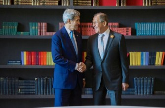 Лавров и Керри поговорили по телефону — Политики обсудили ситуацию в Сирии