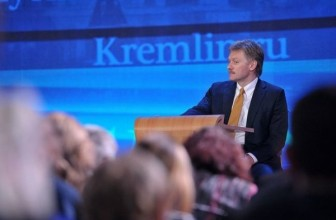 Экономика России позволяет продолжить операцию в Сирии – Песков — Также Песков выступает за «новую модель экономики»