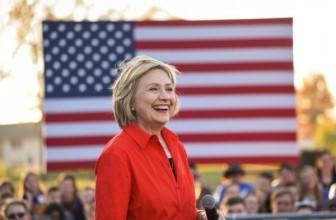 Штаб Клинтон обнародует медицинскую информацию о ее состоянии — Ранее у политика диагностировали пневмонию