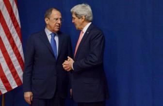 В Нью-Йорке Лавров и Керри обсудили ситуацию в Сирии — Сначала по телефону