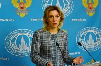Захарова назвала преследование паралимпийца из Беларуси фашизмом — И пригласила журналистов из Guardian на встречу с российскими паралимпийцами
