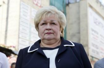 Щербакова: Суд не снимет меня с выборов — Кандидат от ЕР уверена в своей правоте