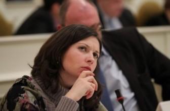 Андрей Давыдов потребует в Верховном суде снять с выборов в Петербурге Ольгу Галкину — Подал в последний момент апелляцию