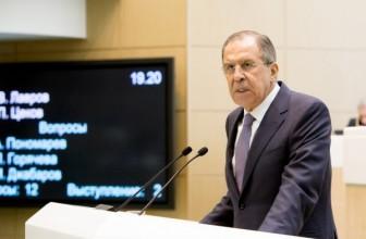 Лавров анонсировал публикацию текста соглашения России и США по Сирии — «Не знаю, почему наши американские коллеги от этого уклоняются»