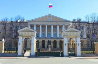 Новыми членами правительства Петербурга стали Серов, Рублевский и Головин — Вместо Дивинского, Авдеева и Никольского