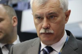 СМИ: В Кремле готовят отставку Георгия Полтавченко — Его могут назначить на более высокую должность