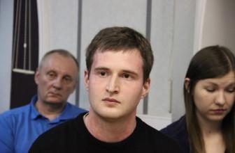 В Петербурге снова задержали кандидата от «Парнаса» Даниила Кена — За то, что мешал несогласованному пикету ЕР
