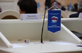 «Единая Россия» в Москве устроила телефонную агитацию — Заключила контракт с колл-центром