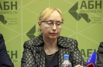 Лидер петербургской «Родины» Андрей Петров не смог убрать с выборов Наталью Петухову — Ему не хватило аргументов