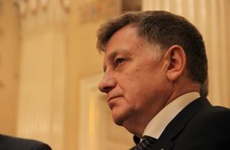 Макаров: Председателем БФК петербургского ЗакСа должен быть оппозиционер — Будет поднят этот вопрос