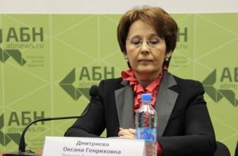 Оксана Дмитриева: Борьба «Единой России» с двойниками – это смешно — Так как партия власти сама их и создает