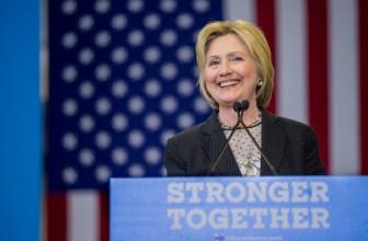 Клинтон ознакомили с данными американской разведки — Как и Трампа неделей раньше