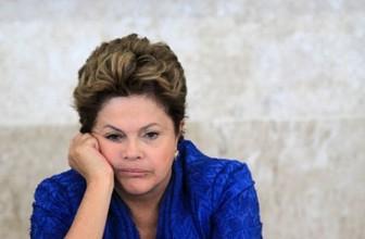 Бразильский сенат одобрил импичмент Дилмы Русеф — «За» — 61 голос, «против» — 20 голосов