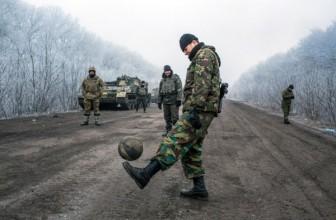 Украина сообщила о пропаже трех военнослужащих — Связь с ними потеряна