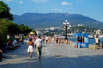 Восемь крымских министров вошли в санкционный список США — Включая главу совета министров Шеремета
