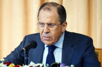 Лавров поговорил по телефону с главой МИД Германии — Стороны обсудили Сирию